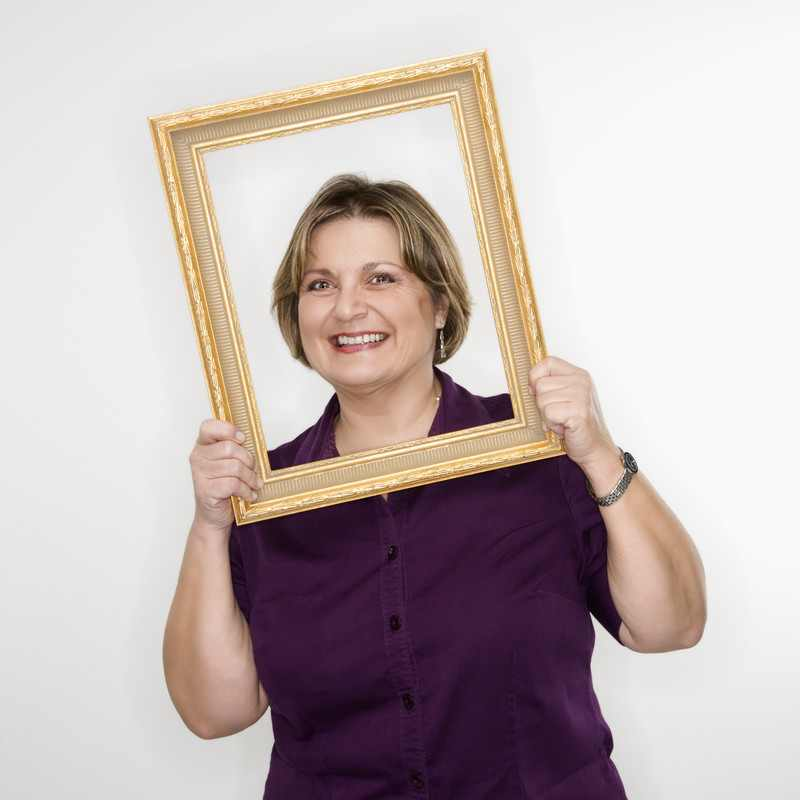 Get The Picture With A Framing Business - Extra Income Over 55