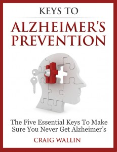 keys to alzheimers prevention