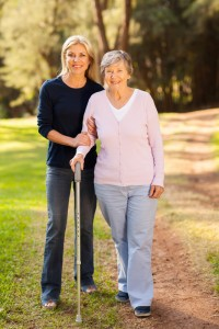 senior home care business