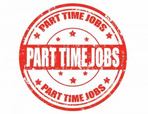part-time jobs over 55