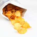 get paid to eat potato chips?