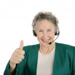 Online jobs for seniors