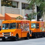 Have You Considered A Food Truck Startup?