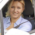 Senior Ride Service helps non-driving seniors get around